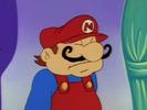 The Adventures of Super Mario Bros 3 Hollywoodedge, Wubble Wobble Spring PE940704