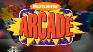 Nick arcade