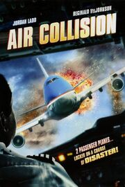 Air Collision Poster