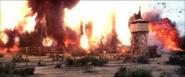 Die Another Day (2002) NEW WORLD FIREBALL BURST 01 3