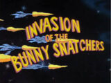 Invasion of the Bunny Snatchers (1992 Short)