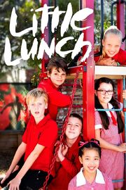 Little Lunch Poster