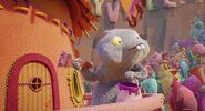 UglyDolls Trailer BITE, CARTOON - BIG CHOMP