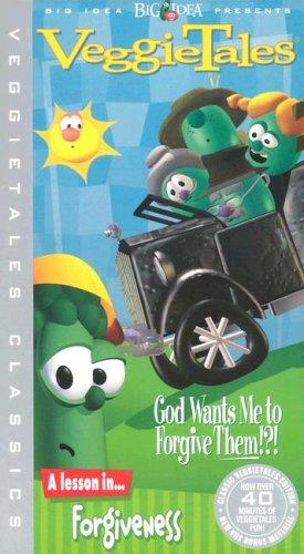VeggieTales - God Wants Me to Forgive Them (1994)
