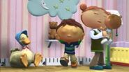 HUMAN, BABY - CRYING Super Why17
