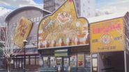 Love Live! Sunshine!! S2 Ep. 8 Anime Bell Ring Sound