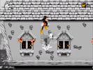 Mickey Mania Sega Genesis Sound Ideas, BIRD, CROW - COMMON CROW CALLS, ANIMAL