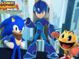 Sonic Boom and the Fully Charged Ghostly Adventures