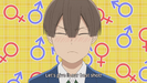 Magical Sempai Ep. 2 Anime High Pitched Miscellaneous Sound (Slightly Low Pitched)