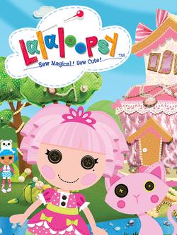 Lalaloopsy tv series cover