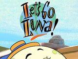 Let's Go Luna!