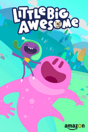Little Big Awesome Poster