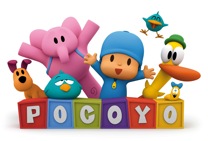 Pocoyo  sc 1 st  Sound Effects Wiki - Fandom & Pocoyo | Soundeffects Wiki | FANDOM powered by Wikia