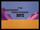 The Bugs Bunny Road Runner Movie Sound Ideas, ZIP, CARTOON - QUICK WHISTLE ZIP OUT,