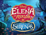 The Secret Life of Sirenas