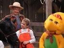 COW - SINGLE MOO, ANIMAL 01 Barney & Friends 2