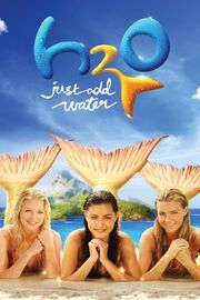 H2O Just Add Water Poster