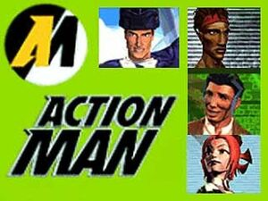 Action Man (2000 TV Series)