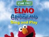 The Adventures of Elmo in Grouchland: Sing and Play (1999) (Videos)