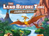 The Land Before Time: Journey of the Brave (2016)