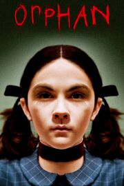 Orphan (2009) Movie Poster