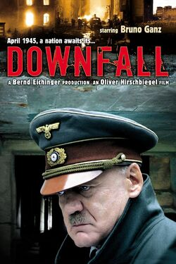 Downfall (2004) Picture