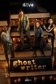Ghostwriter 2019 TV Series Poster
