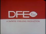 Depatie freleng logo