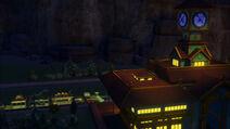 Dinosaur Train Hollywoodedge, Metal Creaks Machine FS015801 (High Pitched) (132)