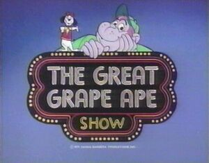 GreatGrapeApeShow