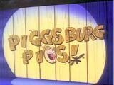Piggsburg Pigs!