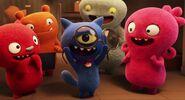 UglyDolls Trailer BLINK, CARTOON - XYLO EYE BLINKS