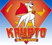 Krypto the superdog title