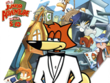 """Spy Fox in """"Dry Cereal"""""""