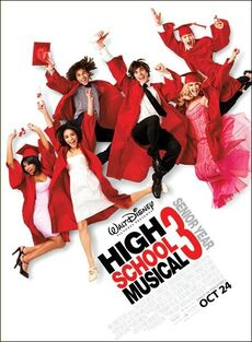 High school musical 3 poster no hotlinking