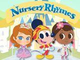 Disney Junior: Nursery Rhymes