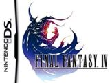 Final Fantasy IV (DS)