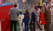 Willy Wonka and the Chocolate Factory (1971) Sound Ideas, CARTOON, TWANG - BUZZING WOOD TWANG 02