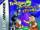 The Flintstones: Big Trouble in Bedrock
