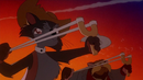 An American Tail Fievel Goes West Sound Ideas, RICOCHET - THIN RICCO, 03 (Low Pitched)