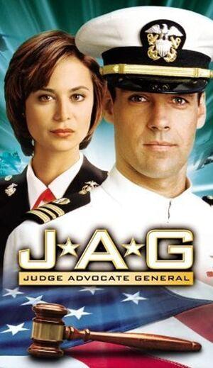 Jag (tv series)