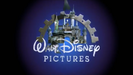 Walt Disney Pictures Logo (1985-2006) (Inspector Gadget Variant) (1999) Hollywoodedge, Quick Whistle Zip By CRT057502