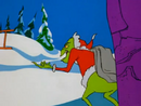 How The Grinch Stole Christmas 1966 Screenshot
