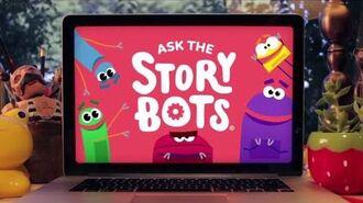 Ask The Storybots Season 2 Intro