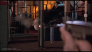 Beverly Hills Ninja (1997) SKYWALKER BULLET RICOCHET 01