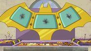 DC Super Hero Girls - Super Shorts Meet Batgirl Sound Ideas, TELEMETRY - SHORT ELECTRONIC COMPUTER FUNCTION BEEP 01