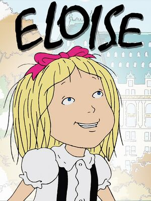 Eloise The Animated Series