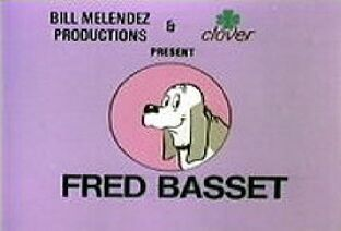 Fred basset title