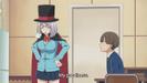 Magical Sempai Ep. 3 Anime Pop Sound 2