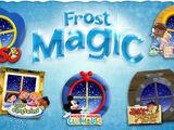 Disney Junior: Frost Magic (Online Games)